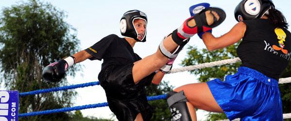 Las Categorías del Boxeo
