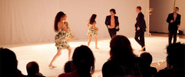 Compañías de danza en España